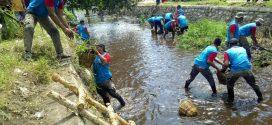 Hari Air Sedunia ke-XXV dimeriahkan dengan Lomba Angkat Lumpur
