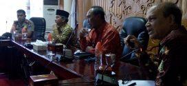 Dukungan Dana Keamanan Pilkada Kota Palangka Raya Diperkirakan Capai Rp 10 Miliar