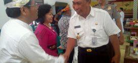 Wakil Walikota Palangka Raya Pimpin Safari Hari Raya Nyepi