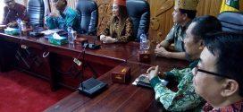 Wakil Walikota Tomohon Belajar Soal Keberagaman ke Palangka Raya