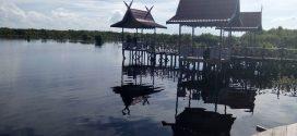 Rakordal Triwulan I Pemko Palangka Raya Digelar di Lokasi Wisata