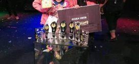 Sanggar Marajaki Juara Umum Festival Maneser Panatau Tatu Hiang 2017