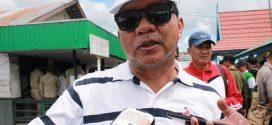 Dermaga Kereng Bengkirai Kota Palangka Raya Menjadi Pintu Gerbang Menuju Taman Nasional Sebangau