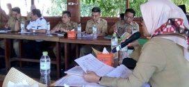 Rapat Kerja SOPD Pemkot Palangka Raya Digelar di Cafe Kampoeng Sebrang