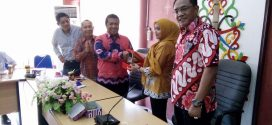 DPRD Kabupaten Landak Kalbar Belajar Perda Adat ke Palangka Raya