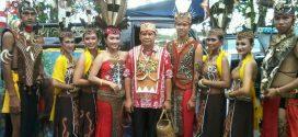 Kalteng Tuan Rumah Temu Karya Taman Budaya Nasional 2018