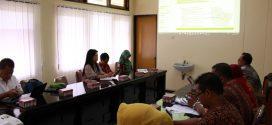 Diskominfo Kota Palangka Raya adakan review Cell Plan