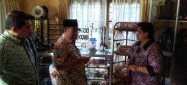 IKM Sebagai Topik Kaji Banding  DPRD Probolinggo ke Palangka Raya