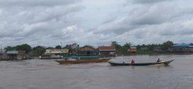 Pencegahan Pencemaran Sungai Harus Dilakukan Bersinergi
