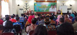 Rp.83,4 Miliar Pagu Usulan Kecamatan yang Diakomodir SOPD