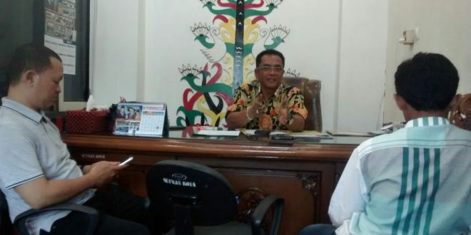 PAW Dua Anggota DPRD Palangka Raya Tunggu Regulasi Gubernur