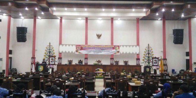 Fraksi DPRD Palangka Raya Setujui Penyertaan Modal PDAM Rp25 Miliar