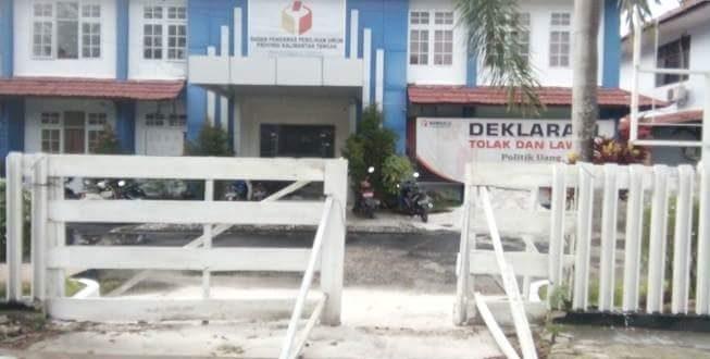 Dibuka Pendaftaran Calon Bawaslu Kalteng