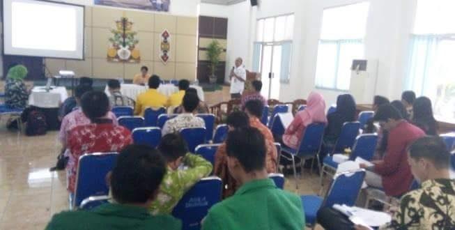 Kominfo Adakan Pertemuan dengan Kelompok Informasi Masyarakat