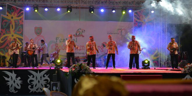 Barut Raih Juara 1 Lomba Lagu Daerah Kategori Putra