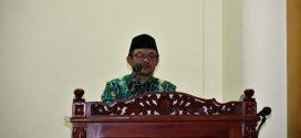 Abdul Muti : Ramadan Momentum Membangun Rasa Persaudaraan