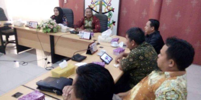 DPRD Bangka Barat Kaji Banding LKPj ke Palangka Raya