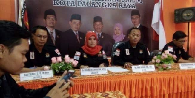 Acara Debat Calon Walikota Pindah ke Swisbell Hotel
