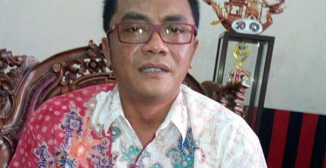 Ketua DPRD Palangka Raya Kutuk Pelaku BOM Surabaya