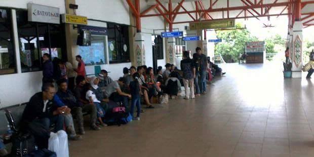 Di Palangka Raya Tidak Ada Extra Flight Menyambut Idul Fitri 2018