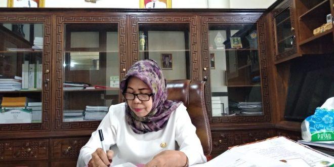 Fasilitas Walikota Mendatang Mulai Diprogramkan