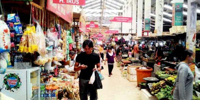 Selama Agustus 2018, Kota Palangka Raya Deflasi 0,13 Persen