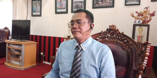 Walikota Palangka Raya  dan Ketua DPRD akan mengunjungi Korban Gempa di Lombok