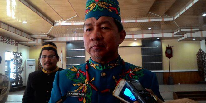 Pemko Palangka Raya Gelar Seminar Nasional di Jakarta