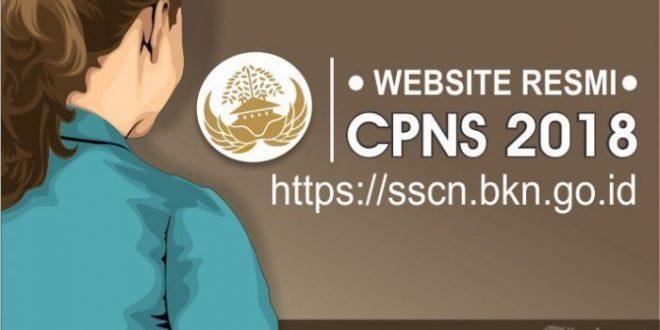 BKPP Palangka Raya Umumkan Formasi dan Tata Cara Pendaftaran CPNS 2018