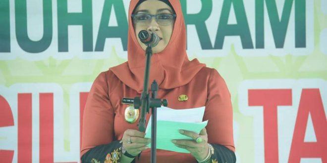 Wakil Walikota Menghimbau, Jaga Kesehatan dan Kurangi Aktifitas di Luar Rumah