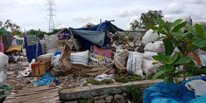 Perda Sampah Tidak Hanya Berlaku Bagi Pelanggar Jam Buang Sampah
