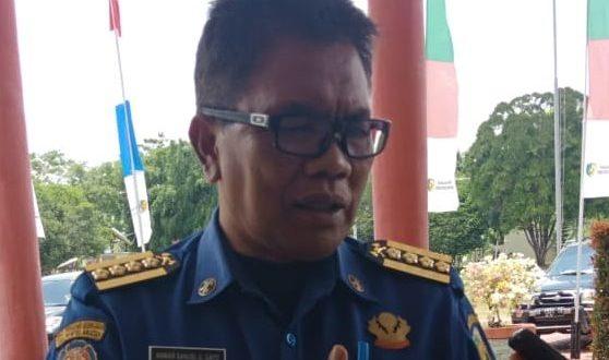 Dinas Damkar Palangka Raya Berkeinginan Penambahan Dua Unit Armada