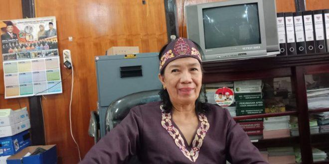 DPRD Palangka Raya Targetkan 13 Perda Selesai di 2018