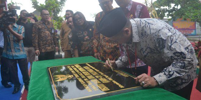2019, Kemenag Kabupaten/Kota di Kalteng Harus Mendirikan PTSP