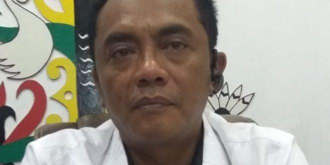 Ketua DPRD Palangka Raya Ingatkan Wakil Rakyat Bekerja Sesuai SOP