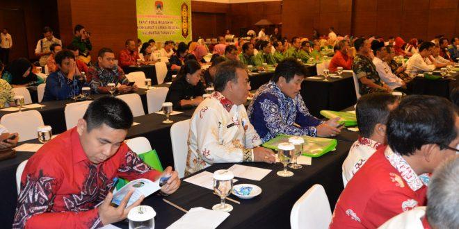 Agenda Apeksi Bahas Strategi Untuk Daya Tarik Investasi Daerah.
