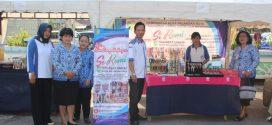 Walikota Bertekad Majukan Usaha UMKM Palangka Raya