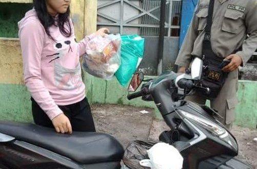 Dampak Razia, TPS Kosong Sampah dari Pagi-Sore