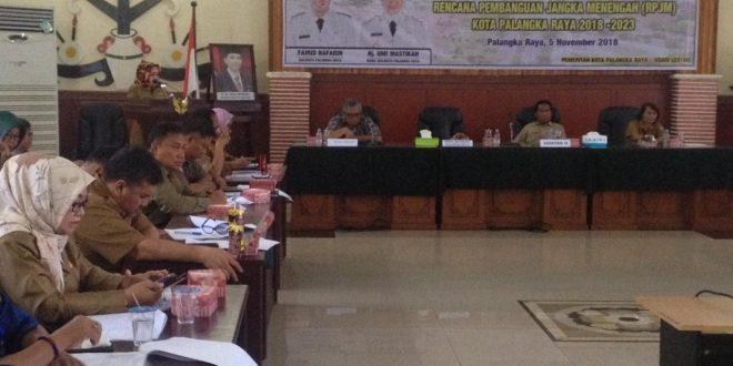 Pemerintah Daerah Diwajibkan Susun KLHS dalam RPJMD