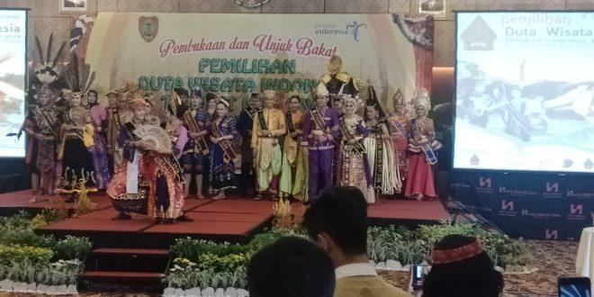 Ajang Pemilihan Duta Wisata Indonesia Bukan Hanya Kontes Wisata Semata