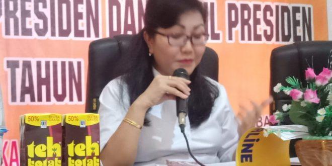 Mahasiswa dan Pramuka Diajak ikut Awasi Pemilu 2019