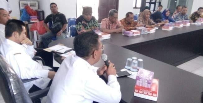 DRD Litbang: Isu Pemindahan Ibukota RI ke Palangka Raya Berdampak Positif