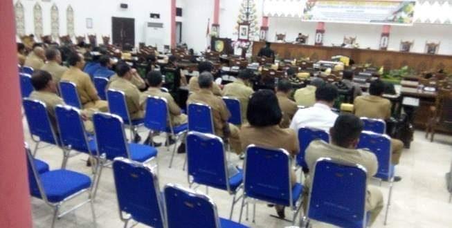 51 Rekomendasi DPRD untuk Ditindaklanjuti SOPD
