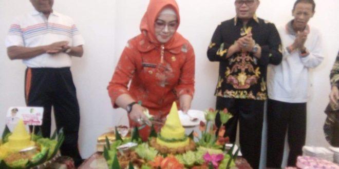 Syukuran HUT ke-43 Wakil Walikota Palangka Raya