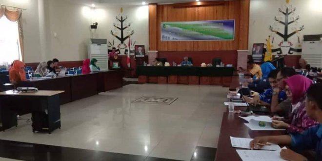 2019, Pemerintah Daerah Wajib Terapkan Standar Pelayanan Minimal