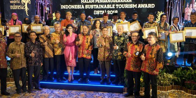 17 Destinasi Raih Penghargaan ISTA, Tanjung Puting Diantaranya