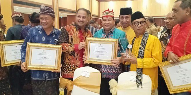 Taman Nasional Tanjung Puting  Raih Penghargaan ISTA 2018