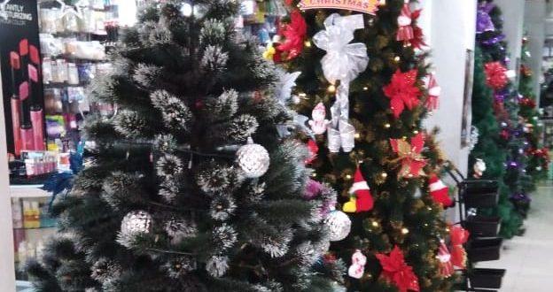 Tradisi Memasang Pohon Natal, Sebagai Bentuk Syukur dan Suka Cita