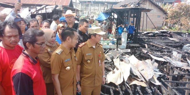 Waspadai Musibah Kebakaran Jelang Akhir Tahun