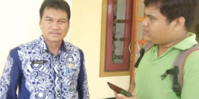 DPM-PTSP Kota Palangka Raya Sudah Menerbitkan 6019 Izin Per Oktober 2018